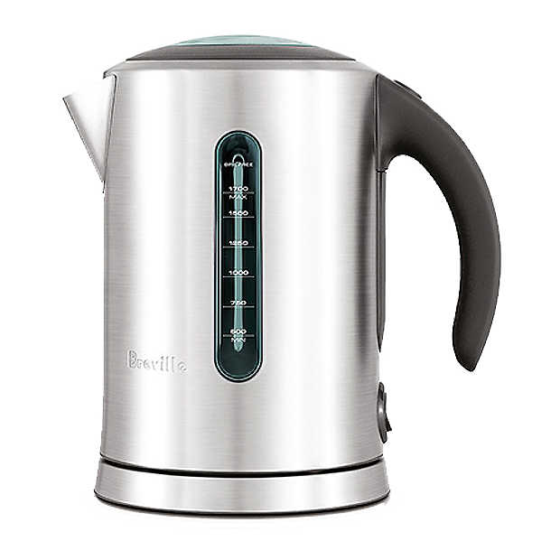 Breville Soft Top Pure Kettle-BKE700
