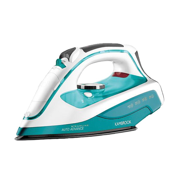 KAMBROOK STEAMLINE AUTO ADVANCE IRON-KI785