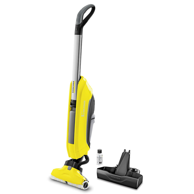 KARCHER Cordless Hardfloor Cleaner-FC5