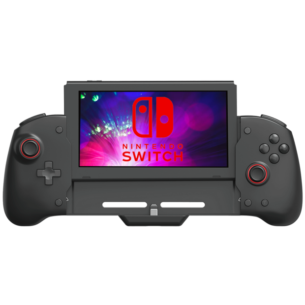 Powerwave Nintendo Switch Pro Grip Controller