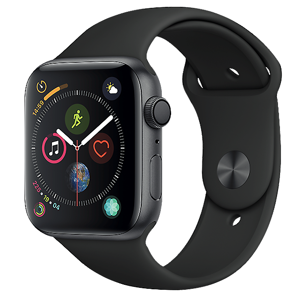 Apple Watch Series 4 GPS -  40mm