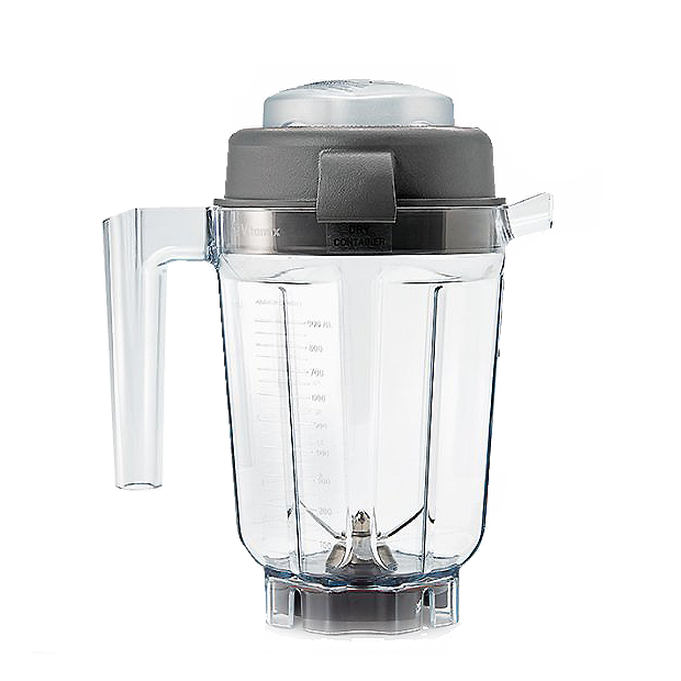 Vitamix 0.9-Litre Wet  Blade  Container