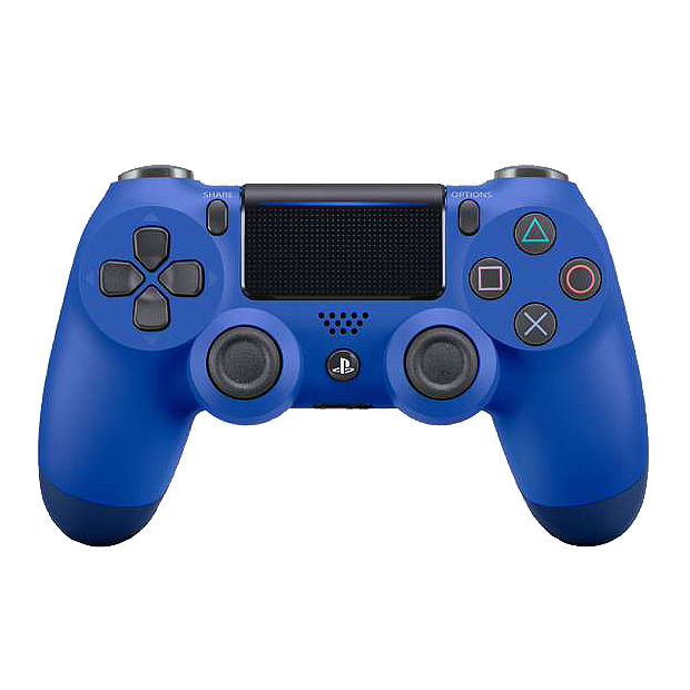 Dual Shock 4 Wave PS4 Controller