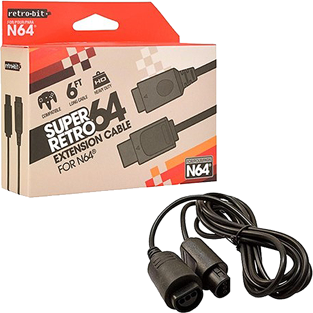 N64 Extension Cable