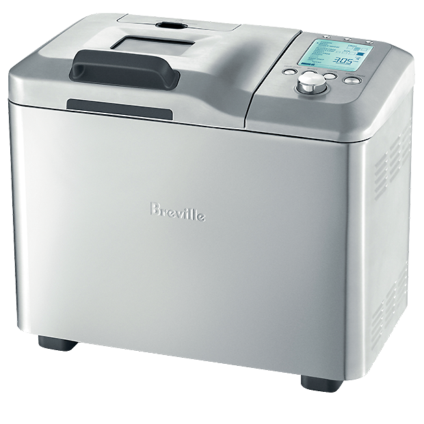 Breville The Custom Loaf Pro Breadmaker-BBM800