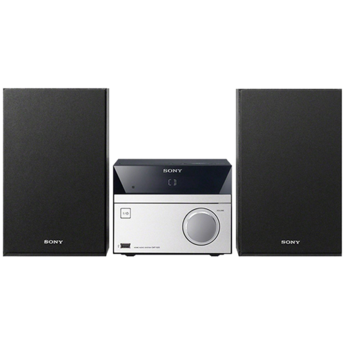 SONY HI-FI System DVD CD Play Back-CMTSBT40D