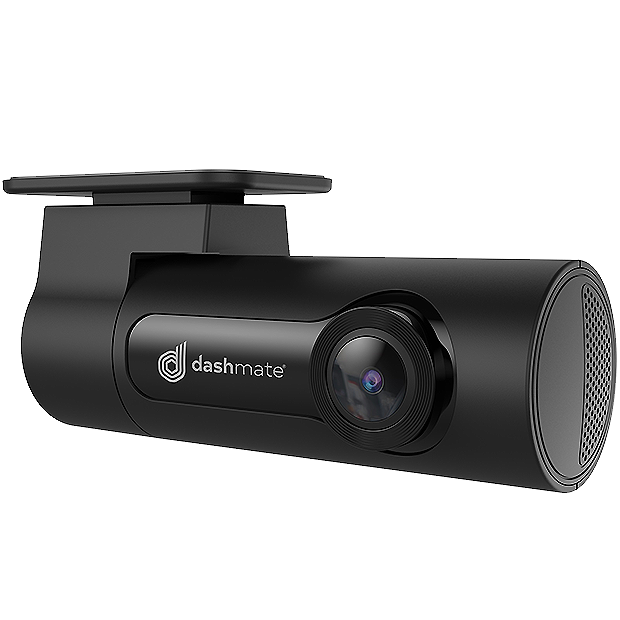 DashMate 1080P Barrel CAM With GPS AND WiFi- DSH-680