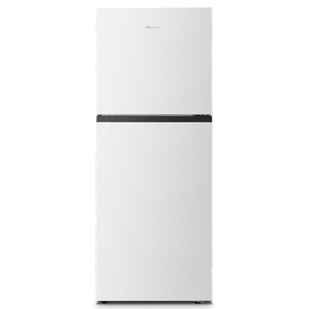 Hisense 223L frost-free Top Mount Refrigerator-HR6TFF223S