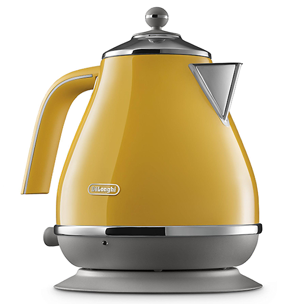 DELONGHI ICON CAPITALS