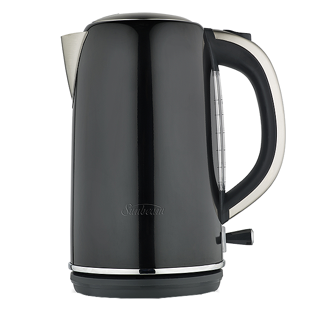 Sunbeam BPA Free Simply Stylish Kettle - KE6350K