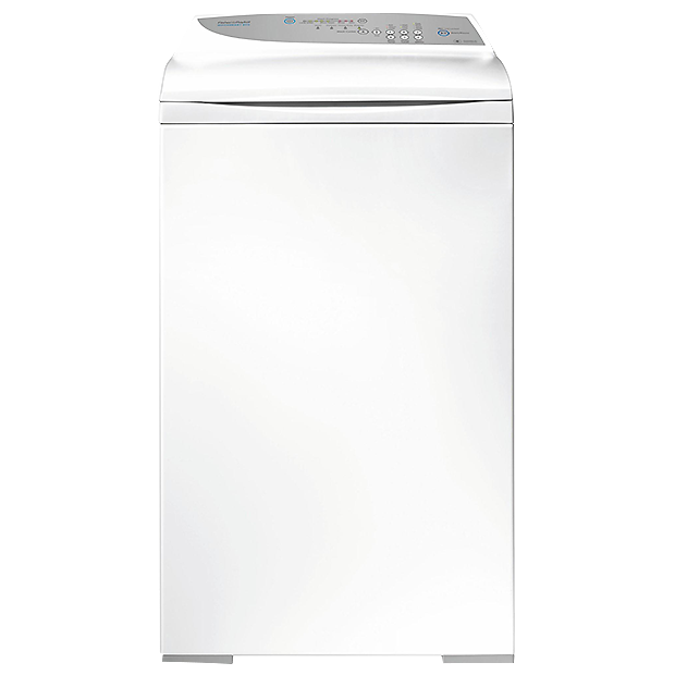 Fisher and Paykel Quicksmart 6KG Top Load Washing Machine