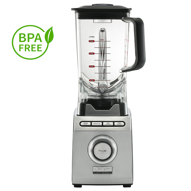 Sunbeam Cafe Series® Blender-PB9800