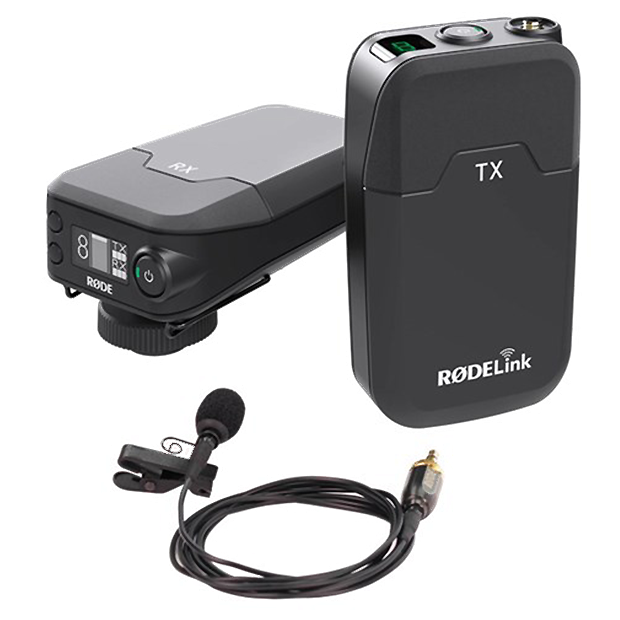 RODELink Filmmaker Kit Digital-ROD-RODLNKFM