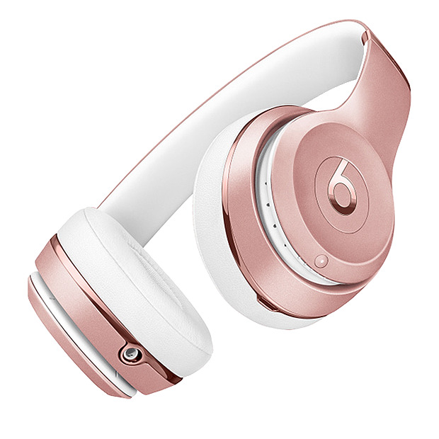 Beats Wireless On Ear Headphones-Solo3