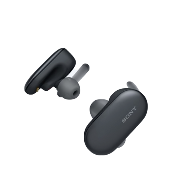 Sony Sports Wireless Waterproof Earbuds- WFSP900